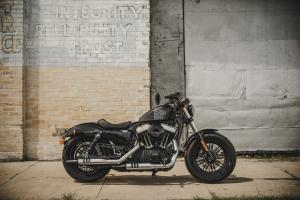 Harley-Davidson MY2016 Forty-Eight