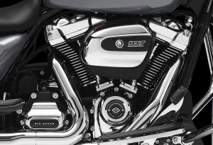All-new Milwaukee-Eight engine